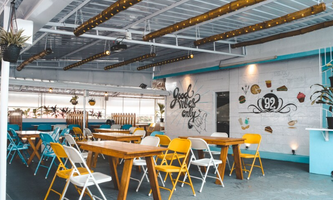 92-cafe-colony-new-restaurants-in-bangalore-2020