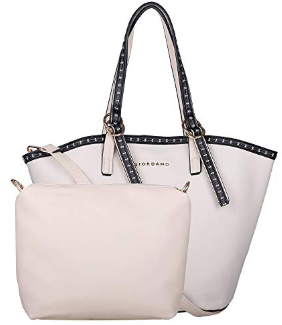 Giordano-Women's-Tote-Handbags-with-Free-Pouch-Handbags-Clearance sale-Up-to-60%-off-Amazon