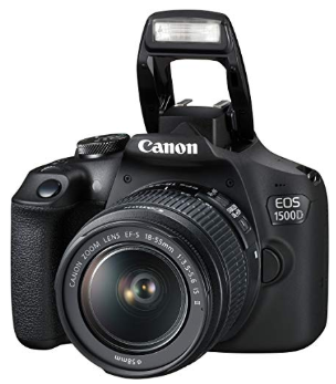 Canon-EOS-1500D-Digital-SLR-Camera-Black