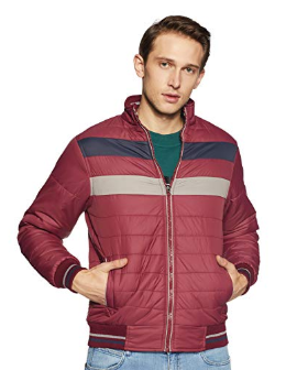 Qube-By-Fort-Collins-Men's-Bomber-Jackets-Starting-at-Rs.499