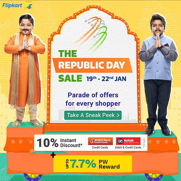 Flipkart-Republic-Day-Sale-Live