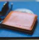 Leather Wallet starting at Rs.299 (80%) worth Rs.3,000 – Amazon