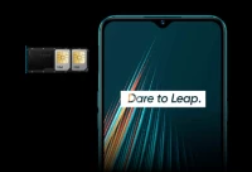 SIM-SD card-Realme-5i-at-Rs.8,999-worth-Rs.10,999-Flipkart