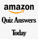 Amazon Quiz Time Answers Today 19th February 2020   Time 8am – 12pm