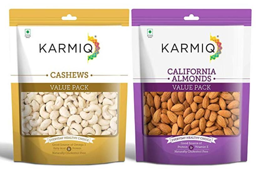 Karmiq-Nuts-Combo-900g-Almonds&Cashew