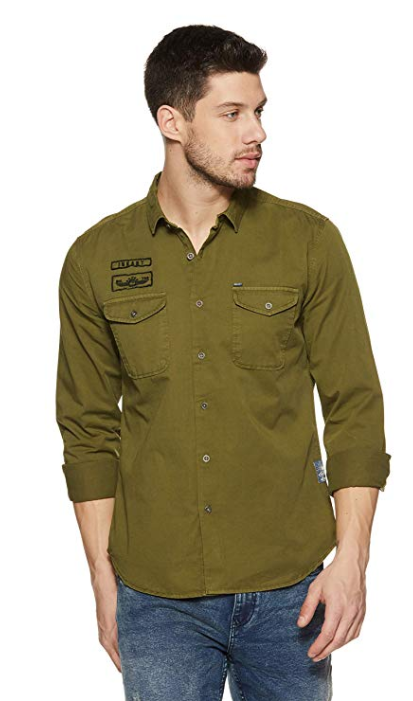 Inkast-Denim-Co-Men's-Shirt-Men's-clothing-starting-at-Rs.400-worth-Rs.3000-Amazon
