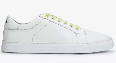 French-Connection-Sneakers-For-Men-White-60%-OFF-On-Shoes-Flipkart