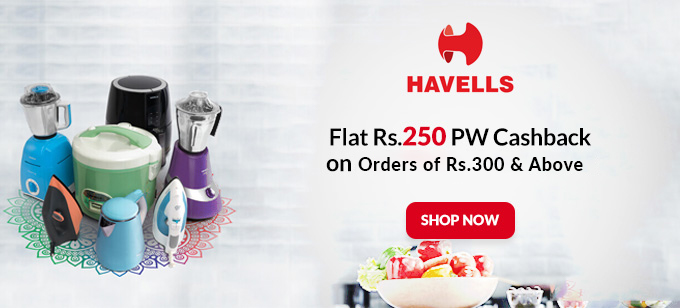 Havells Offers