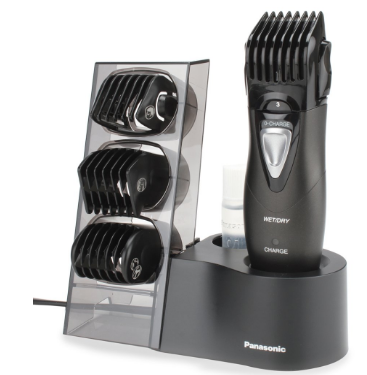 Panasonic-6-in-1-Men's-Body-Grooming-Kit-Best-Hair-Styling-Tools-50%-OFF-Amazon