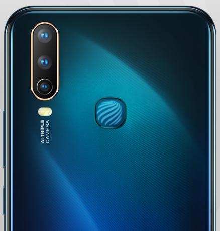 Fingerprint-Sensor-Vivo-U10-and-U20-Best-Smartphone