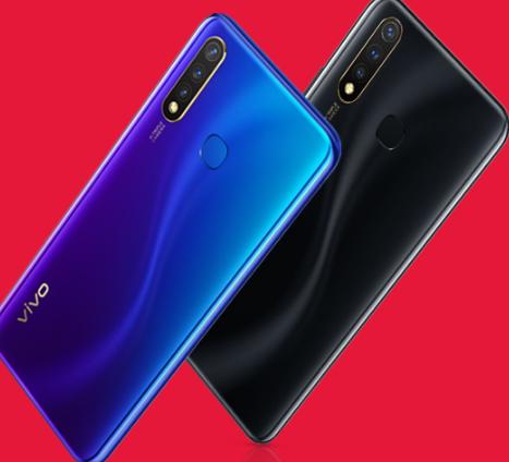 Display-Vivo-U10-and-U20-Best-Smartphone