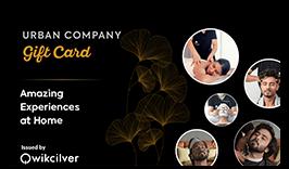 UrbanClap E-Gift Card