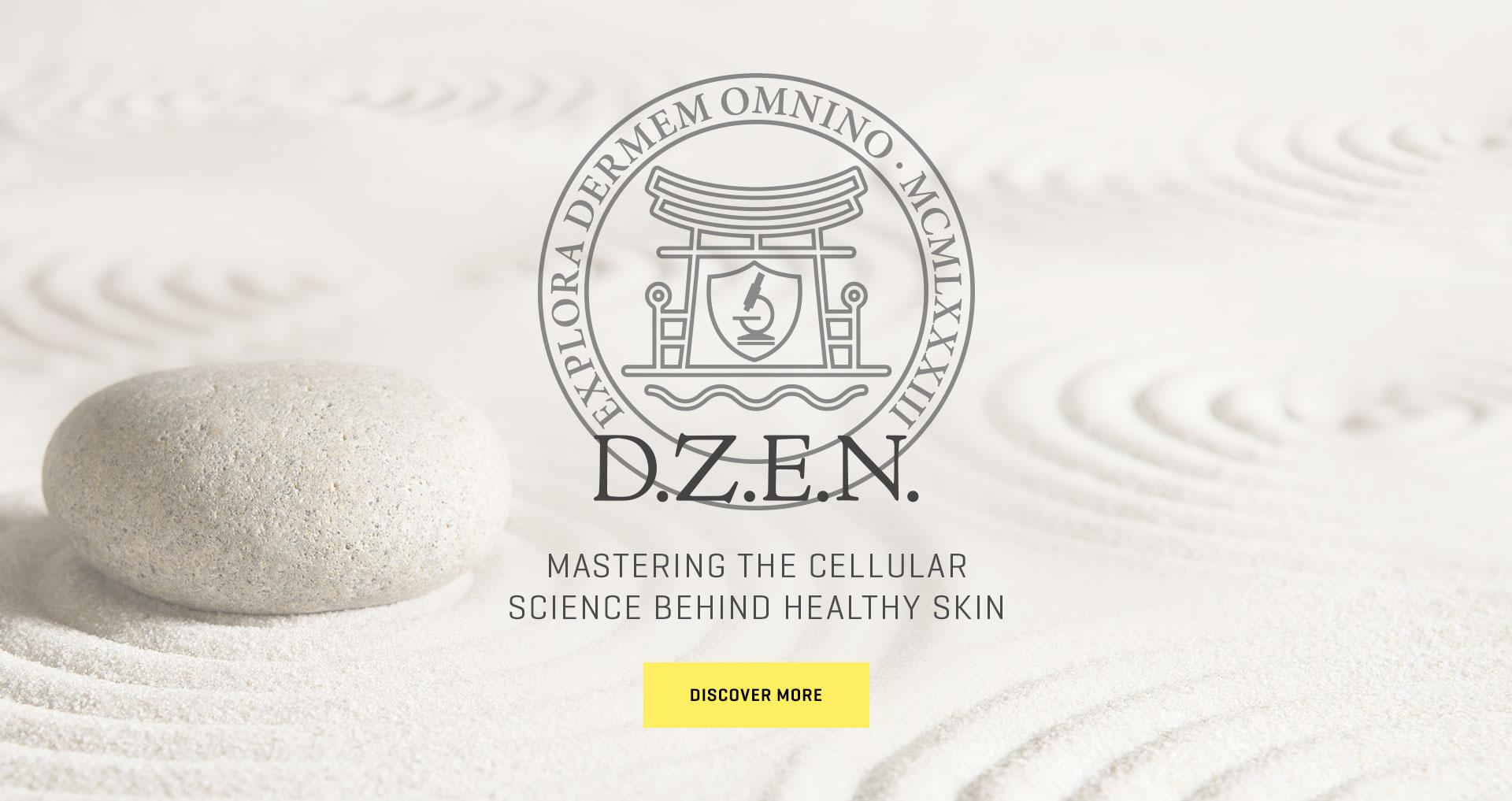 Dermafique skin care product for healthy skin