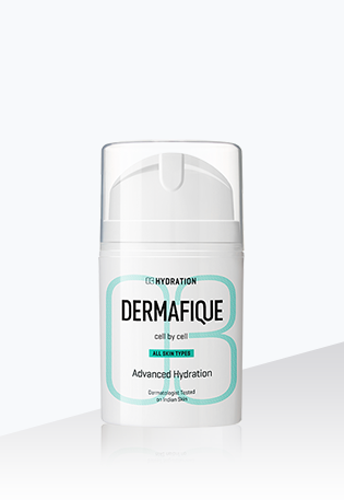 Dermafique Advanced Hydration Day Cream