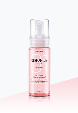 Dermafique ph Restore Cleanser