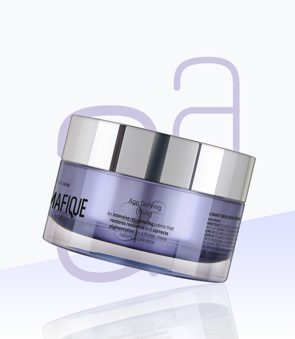 Anti-Wrinkle Night Crème