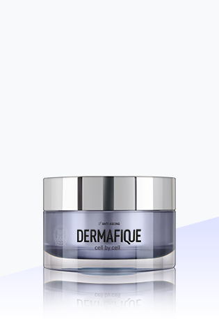 Dermafique Anti-wrinkle Night crèam