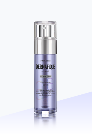 Dermafique Anti-Ageing serum