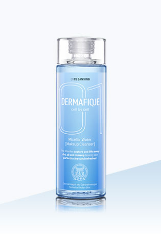 Dermafique Makeup Cleanser