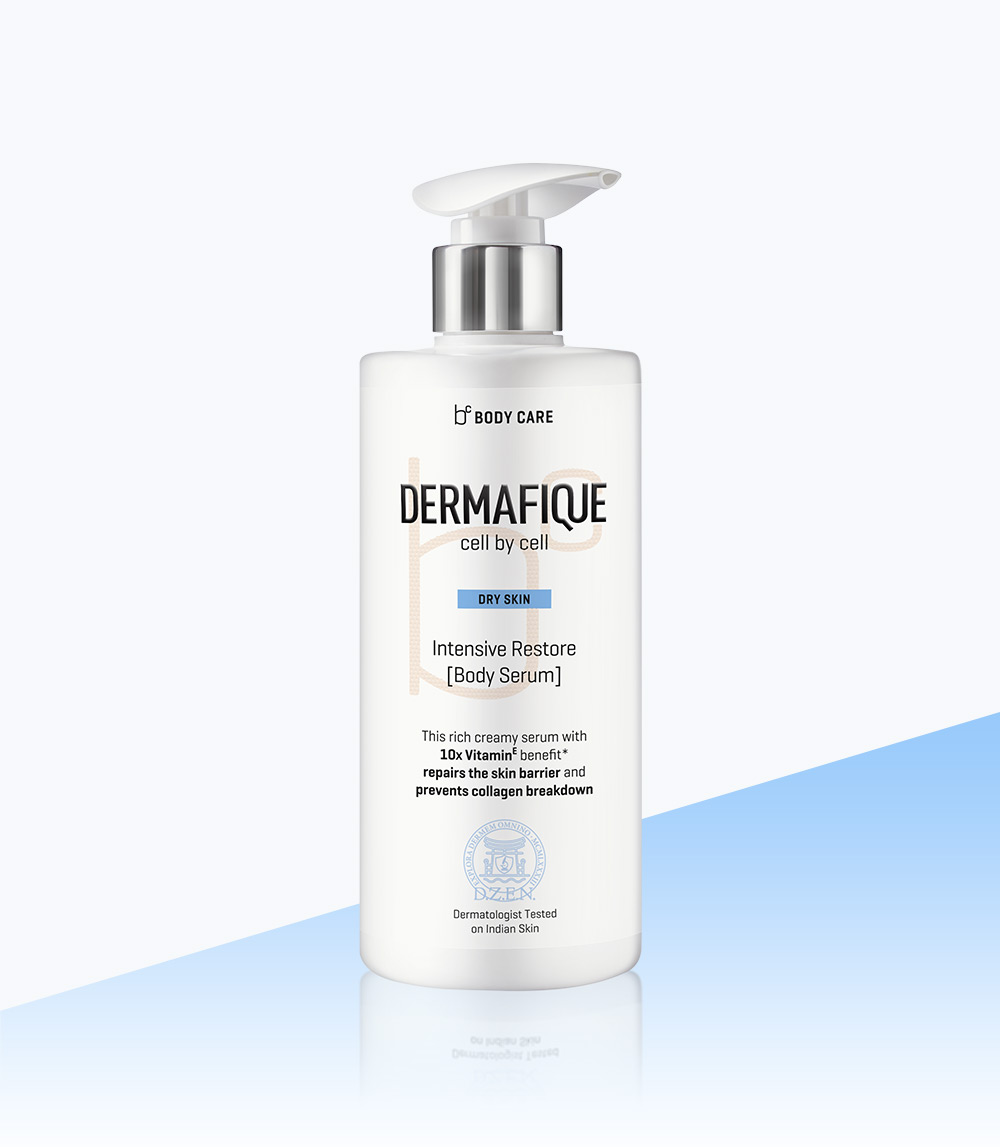 Dermafique Intensive Restore Body Serum