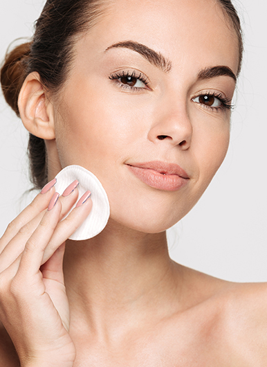 Micellar water in your skin care routine