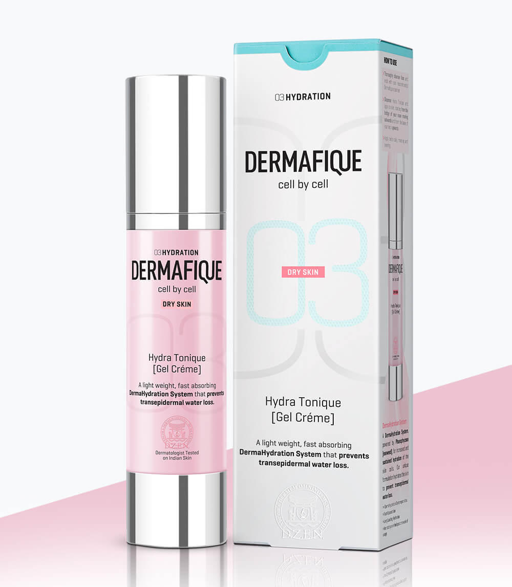 Crème for Dry Skin