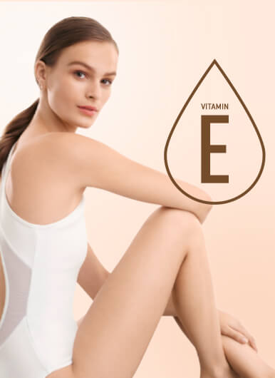 vitamin e for winter skin care