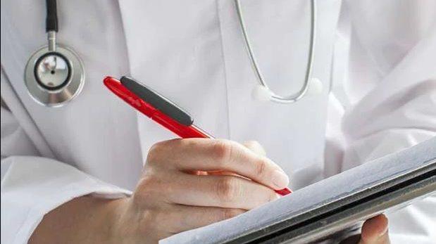 medical staff recruitment