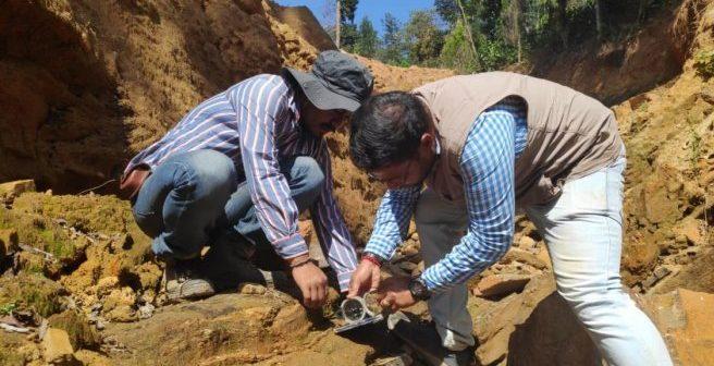 UPSC Geo-scientist exam