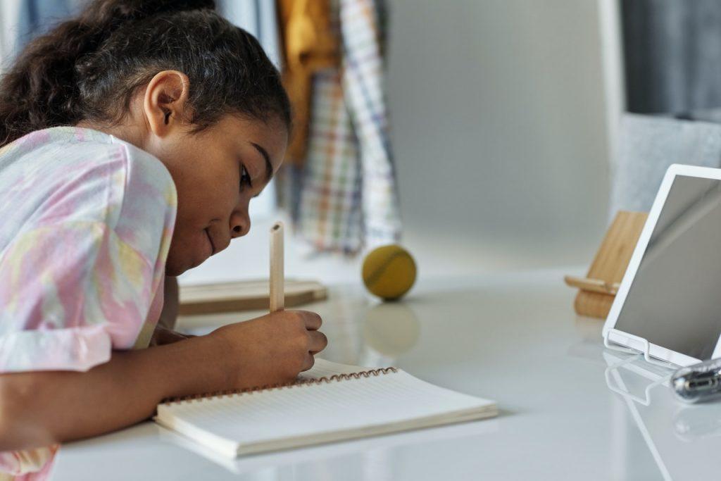 childs journal