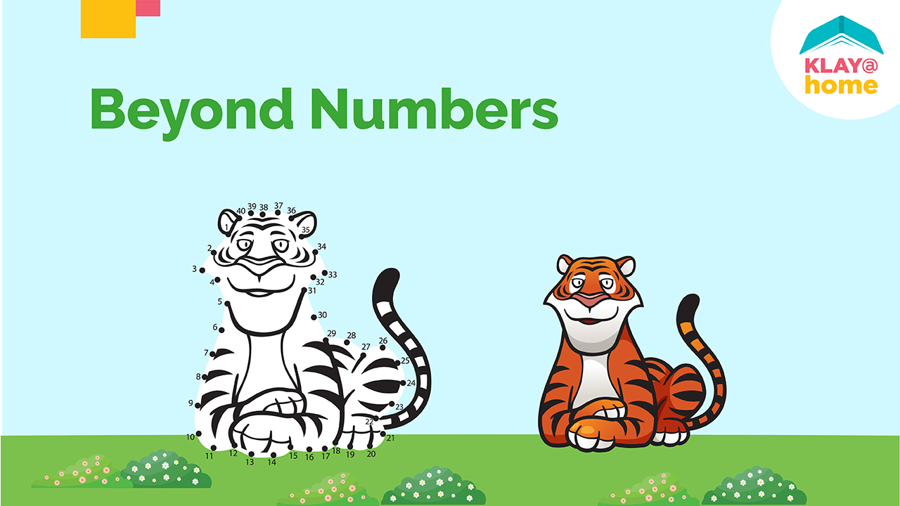 Beyond Numbers