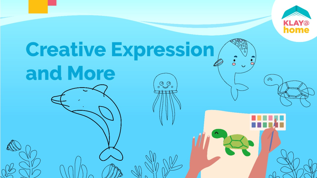 Creative Expression and More!