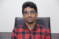 Siddhartha Jain, a Mechanical Engineer from IIT Roorkee