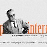 R. K.Narayan