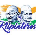 Mahatma Gandhi & Lal Bahadur Shastri