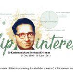 Sir Kariamanickam Srinivasa Krishnan