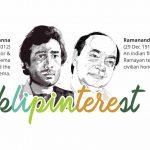 Rajesh Khanna & Ramanand Sagar