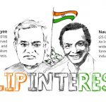 Bharat Ratna Atal Bihari Vajpayee & Naushad Ali