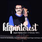 Jayen Varma