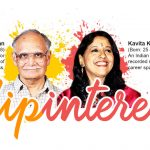 Aiyalam Parameswaran Balachandran & Kavita Krishnamurthy