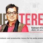 Subhash Ghai