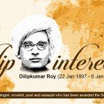 Dilipkumar Roy