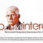 Manchanahalli Rangaswamy Satyanarayana Rao