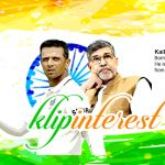 Rahul Sharad Dravid & Kailash Satyarthi