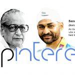 Vishnu Vāman Shirwādkar & Sandeep Singh