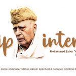 "Mohammed Zahur ""Khayyam"" Hashmi"