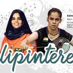 Kalpana Chawla & Saina Nehwal