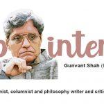 Gunvant Shah