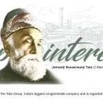 Jamsetji Nusserwanji Tata