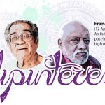 Akbar Padamsee & Francis Newton Souza